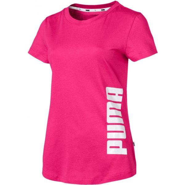 ad565fac2b74 Puma SUMMER GRAPHIC TEE - Dámské triko