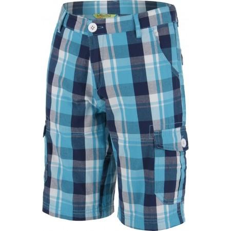 ETHAN 140-170 - Chlapecké šortky - Lewro ETHAN 140-170 - 3