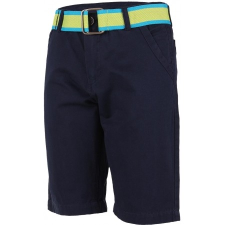 EDISON 140-170 - Chlapecké šortky - Lewro EDISON 140-170 - 1