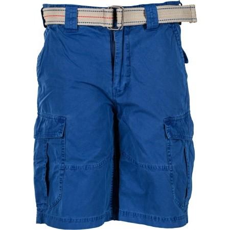 CARGO SHORTS WITH BELT - Pánské šortky - Russell Athletic CARGO SHORTS WITH BELT - 5