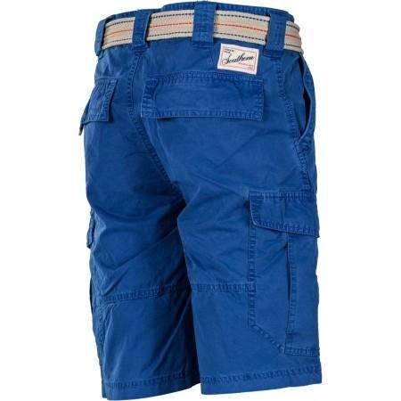 CARGO SHORTS WITH BELT - Pánské šortky - Russell Athletic CARGO SHORTS WITH BELT - 6