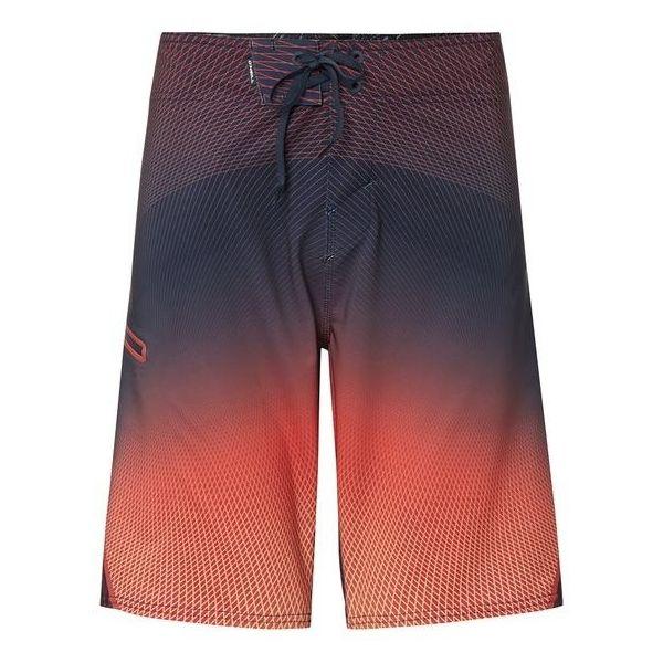 O'Neill PM HYPERFREAK ZODIAC SHORTS - Pánské šortky do vody