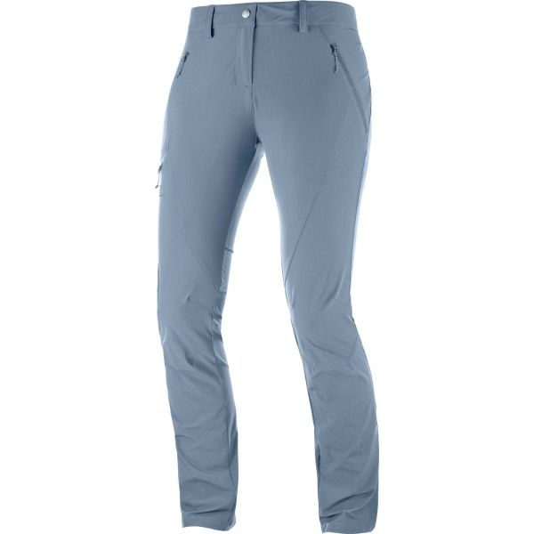 7790c32dbeb8 Salomon WAYFARER TAPERED PANT W - Dámské outdoorové kalhoty