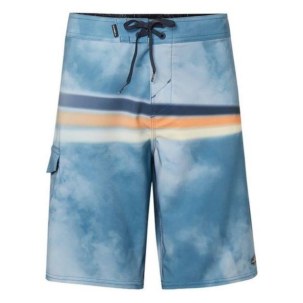 O'Neill PM HYPERFREAK ZAP SHORTS - Pánské šortky do vody