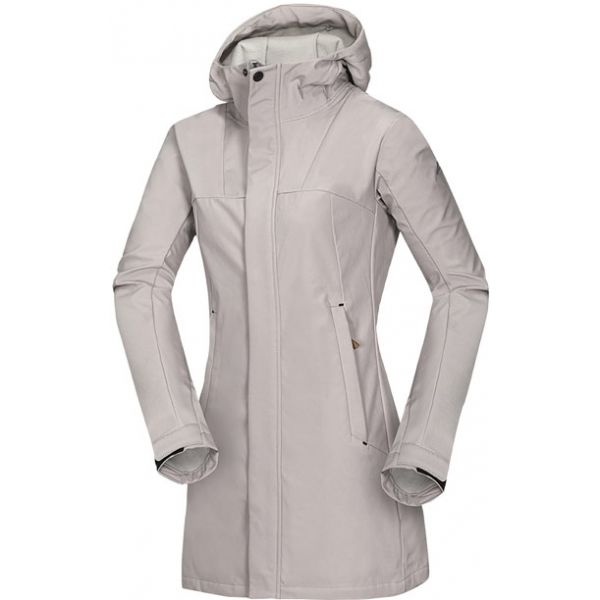 Northfinder LUPITANA - Dámská softshellová bunda