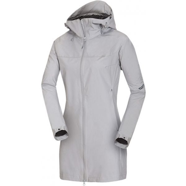 Northfinder DEVYN - Dámská softshellová bunda