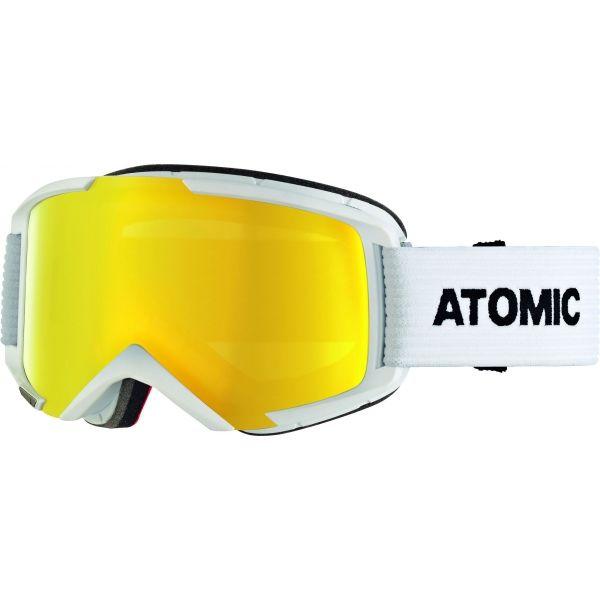 Atomic SAVOR M STEREO OTG - Unisexové sjezdové brýle