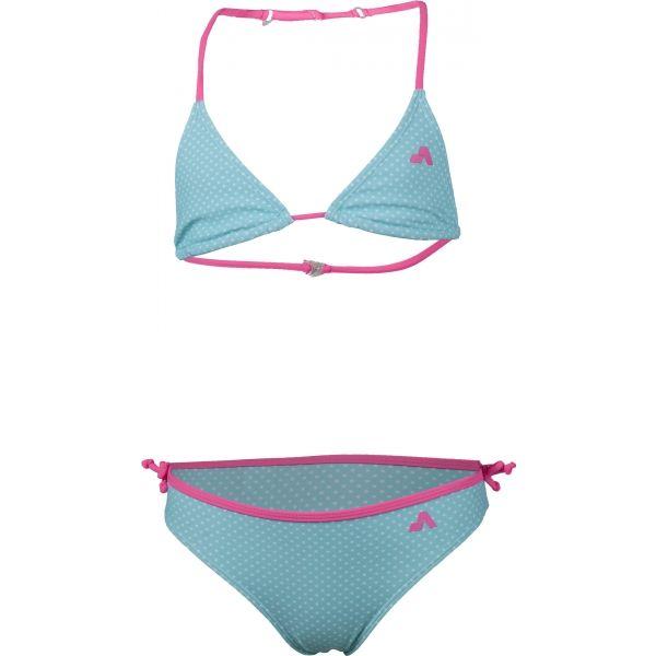 Aress SABINA - Dívčí dvoudílné plavky