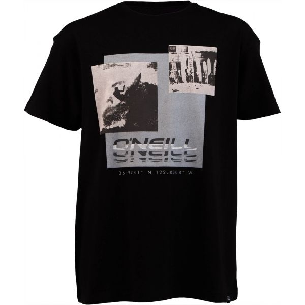 O'Neill LB PHOTOPRINT S/SLV T-SHIRT - Chlapecké tričko