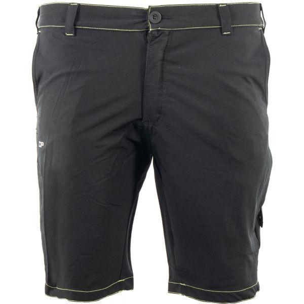 ALPINE PRO ANASS 2 - Pánské šortky