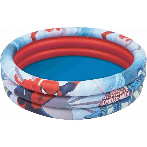 Bestway SPIDER-MAN RING POOL - Nafukovací bazén