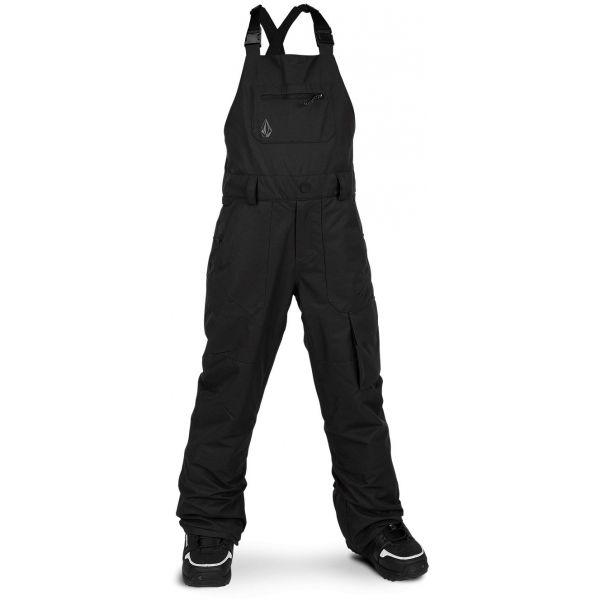 Volcom BARKLEY BIB OVERALL - Dětské lyžařské kalhoty
