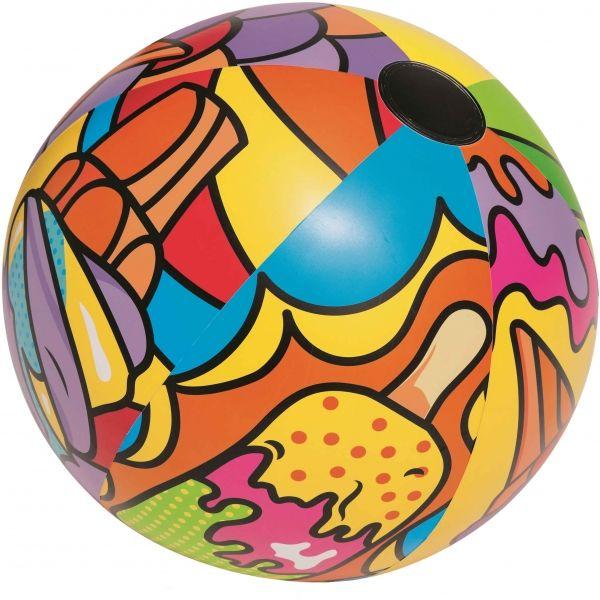 Bestway POP BEACH BALL - Nafukovací míč