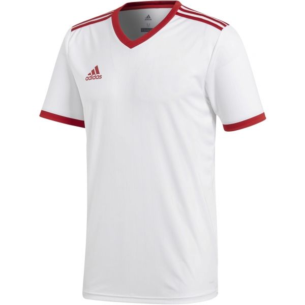 adidas TABELA 18 JSY JR - Juniorský fotbalový dres