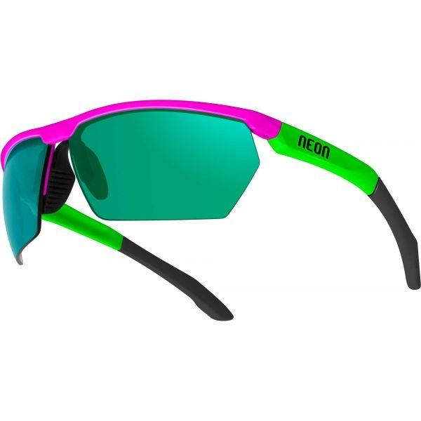 Neon LED X9 - Sluneční brýle