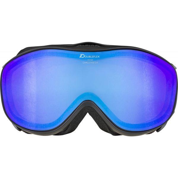 Alpina Sports CHALLENGE 2.0 M - Unisex lyžařské brýle