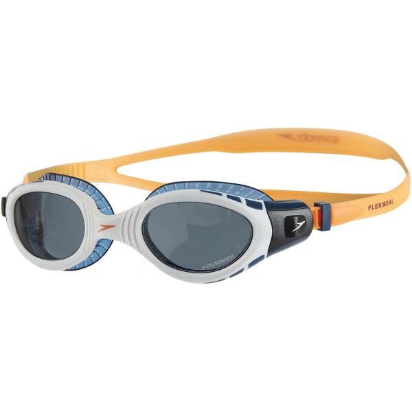 Speedo FUTURA BIOFUSE TRIATHLON - Polarizované plavecké brýle