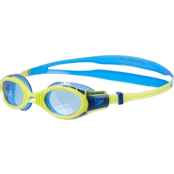 Speedo FUTURE BIOFUSE FLEXISEAL JUNIOR - Juniorské plavecké brýle