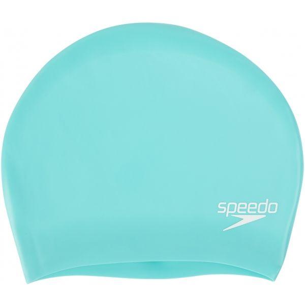 Speedo LONG HAIR CAP - Plavecká čepice na dlouhé vlasy