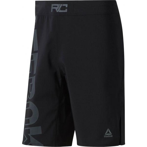 Reebok CBT CORE MMA SHORT - Bojové MMA šortky