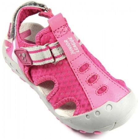 Dětské sandály - Junior League ARGO - 2