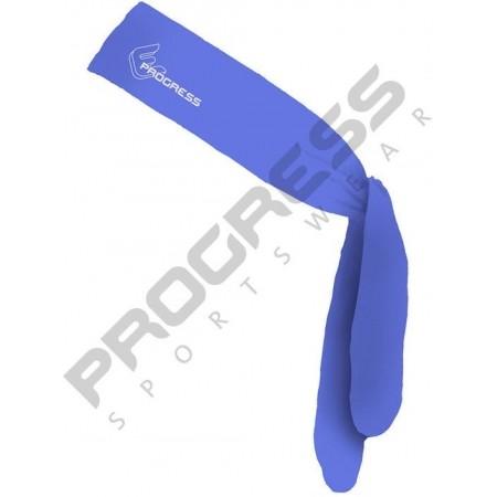 D TR CEL - Sportovní zavazovací čelenka - Progress D TR CEL