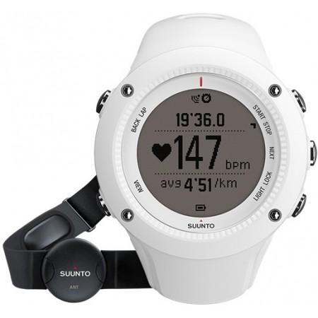 AMBIT 2 R HR - Sportovní hodinky - Suunto AMBIT 2 R HR