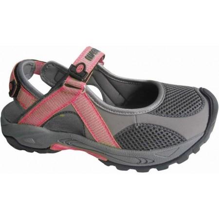 Dámský trekový sandál - Numero Uno NUBIANA