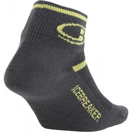 Technické ponožky - Icebreaker MULTISPORT ULTRALIGHT MINI - 2