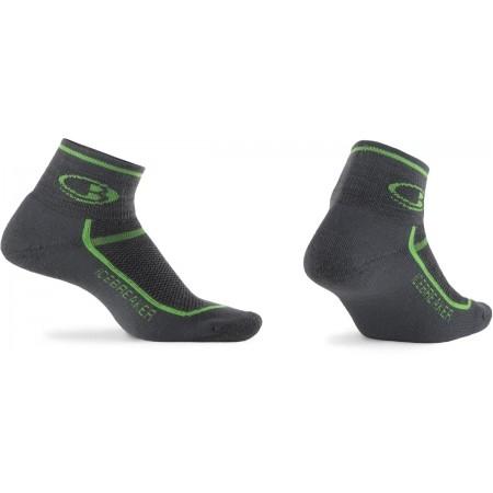 Technické ponožky - Icebreaker MULTISPORT CUSHION MINI - 3