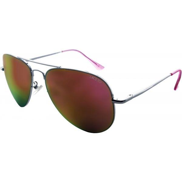 Laceto AVIATOR - Dámské sluneční brýle