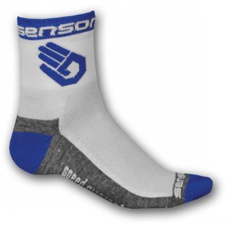 RACE LITE RUKA - Cyklistické ponožky - Sensor RACE LITE RUKA
