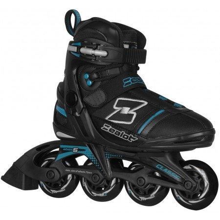 Fitness inline brusle - Zealot CLASSIC