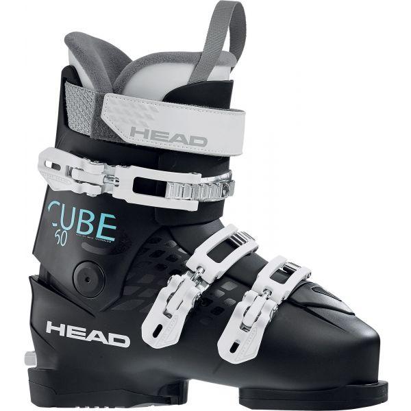 Head CUBE 3 60 W - Dámská lyžařská obuv
