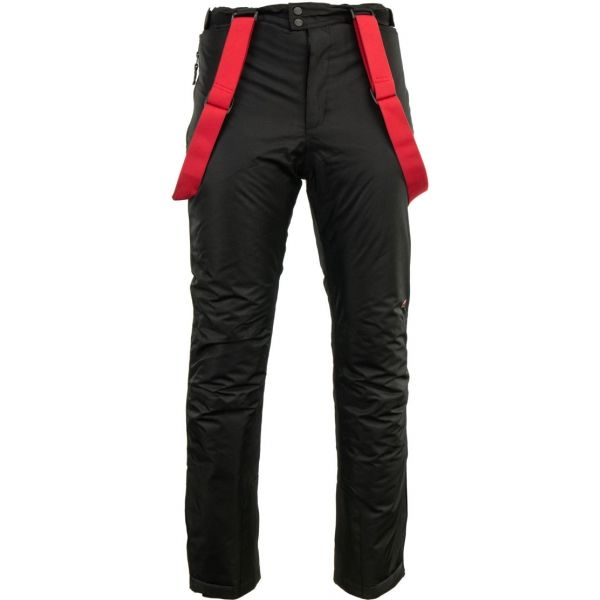 ALPINE PRO ZACH - Pánské kalhoty