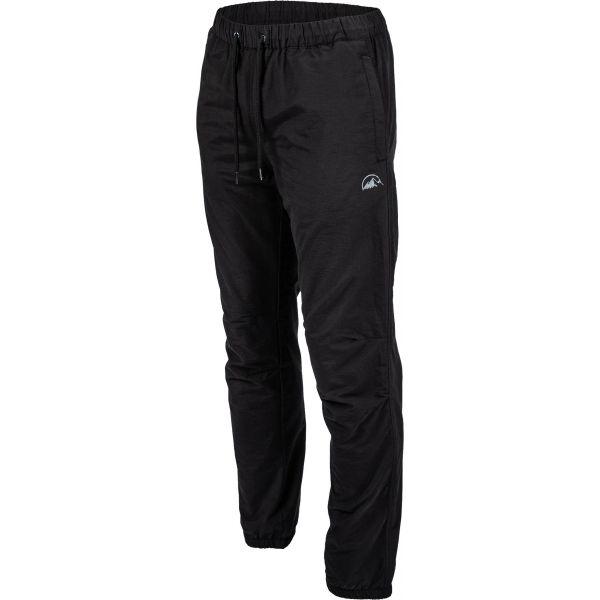 Willard TEDNY - Pánské zateplené kalhoty