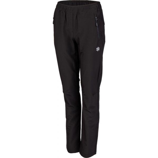 Willard NINELA - Dámské outdoorové kalhoty