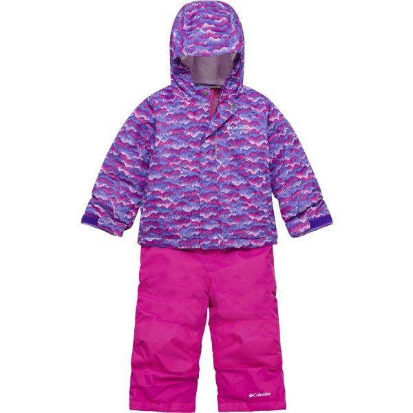 Columbia BUGA™ SNOW SET - Dětský zimní komplet
