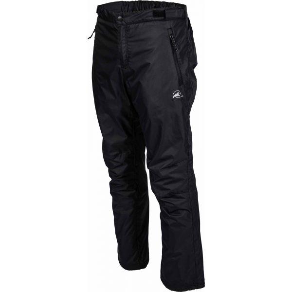 Willard GARO - Pánské zateplené kalhoty