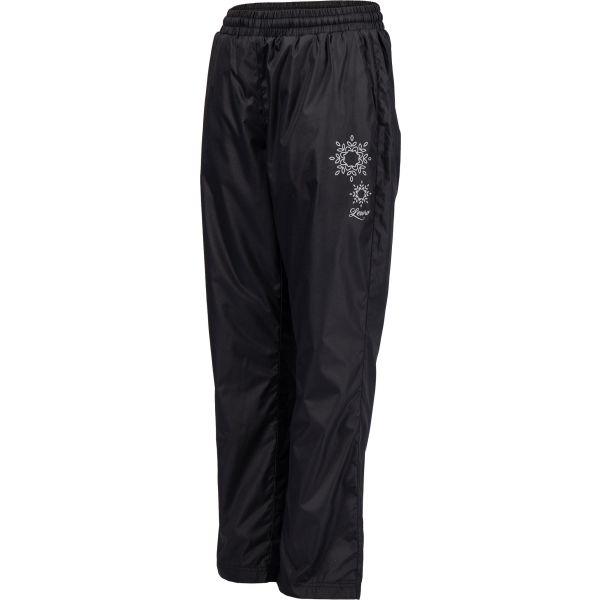Lewro SURRI - Dětské zateplené kalhoty