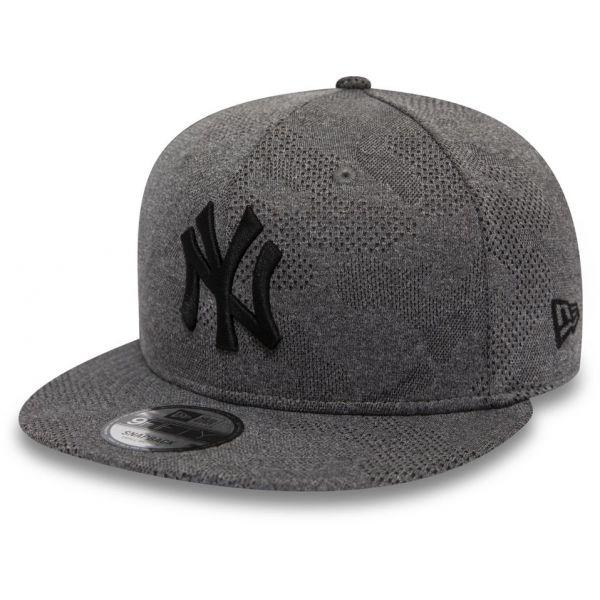 New Era 9FIFTY MLB MLB ENGINEERED PLUS NEW YORK YANKEES - Pánská klubová kšiltovka