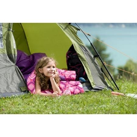 SALIDA RECTANGULAR - Dětský dekový spací pytel - Coleman SALIDA RECTANGULAR - 2