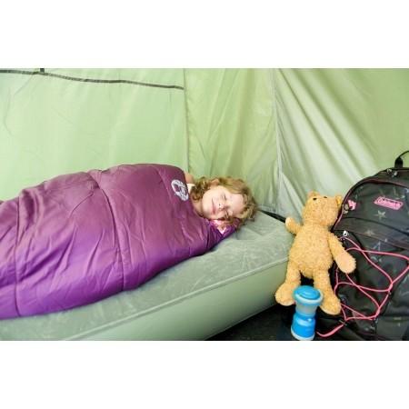SALIDA MUMMY - Dětský mumiový spací pytel - Coleman SALIDA MUMMY - 2