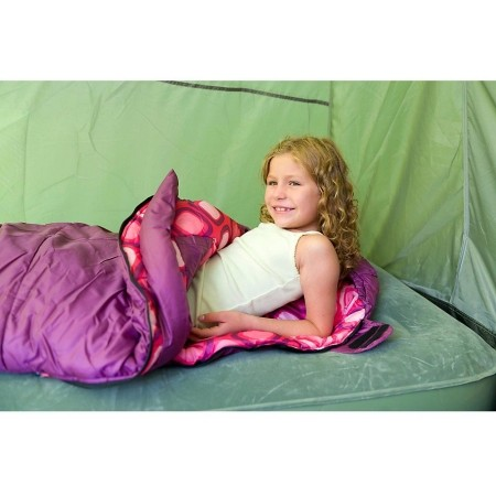SALIDA MUMMY - Dětský mumiový spací pytel - Coleman SALIDA MUMMY - 3