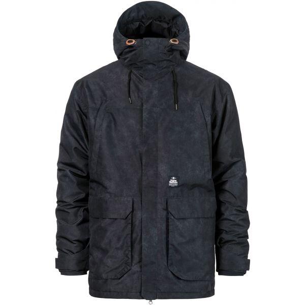 Horsefeathers CORDON JACKET - Pánská lyžařská bunda