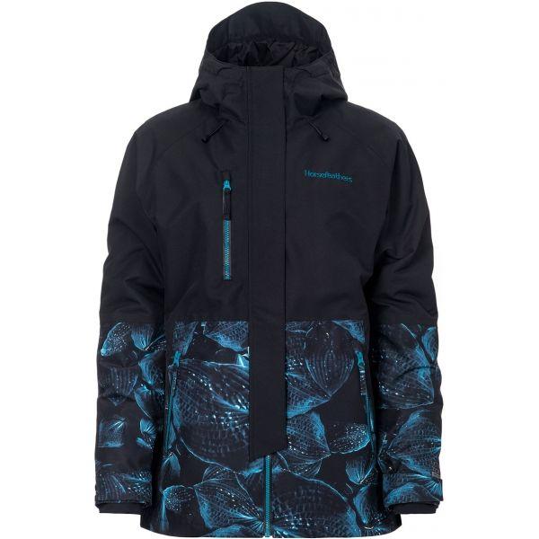 Horsefeathers AIRI JACKET - Dámská lyžařská/snowboardová bunda