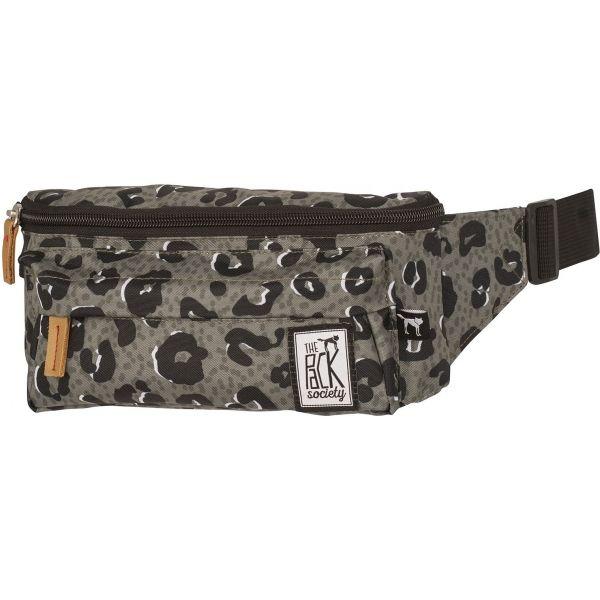 The Pack Society BUM BAG - Dámská ledvinka