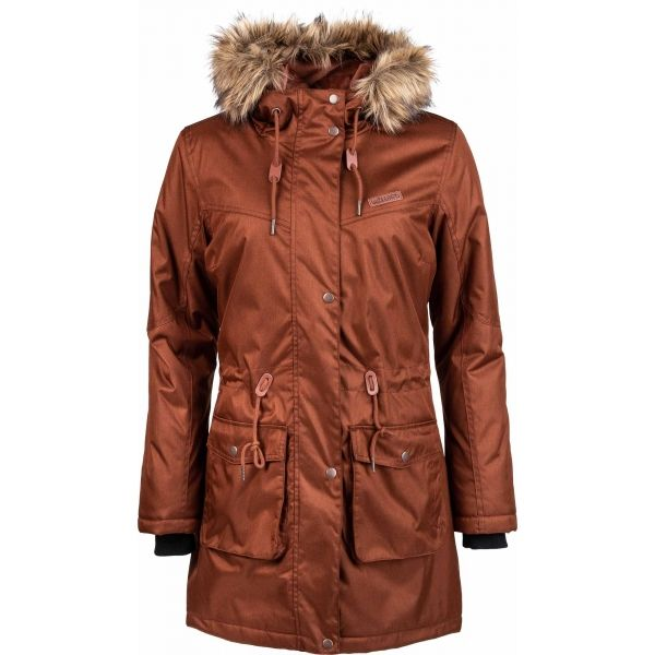 Willard DAPHNE - Dámský kabát