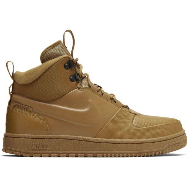Nike PATH WNTR - Pánská zimní obuv