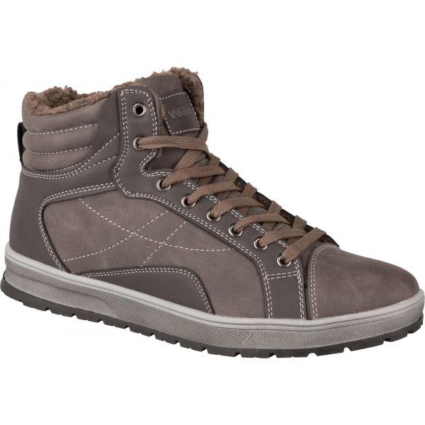 Willard HYPE - Pánská zimní obuv